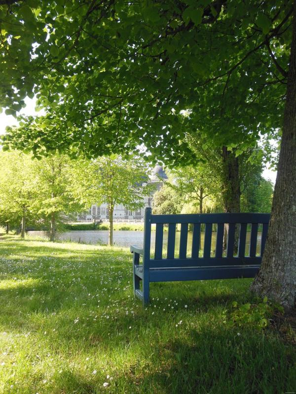 Parc du Château Serrant