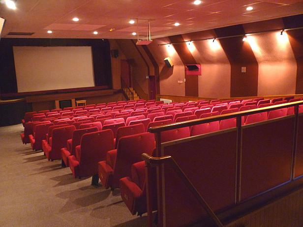 Cinéma Salle St Louis 1