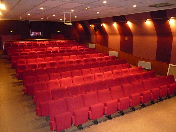 Cinéma Salle St Louis